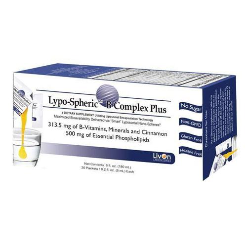 Lypo-B Complex