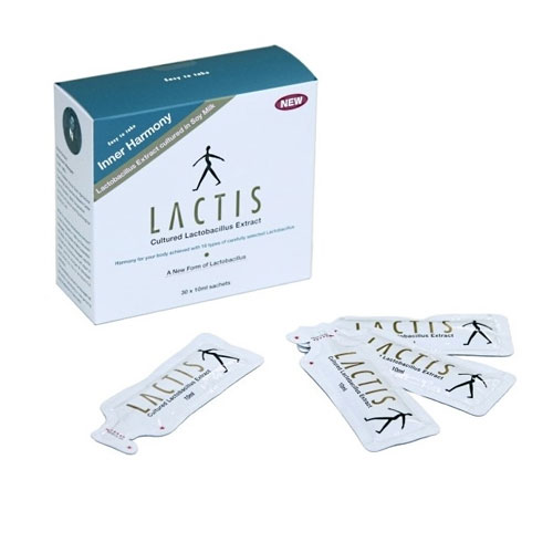 Lactis pack