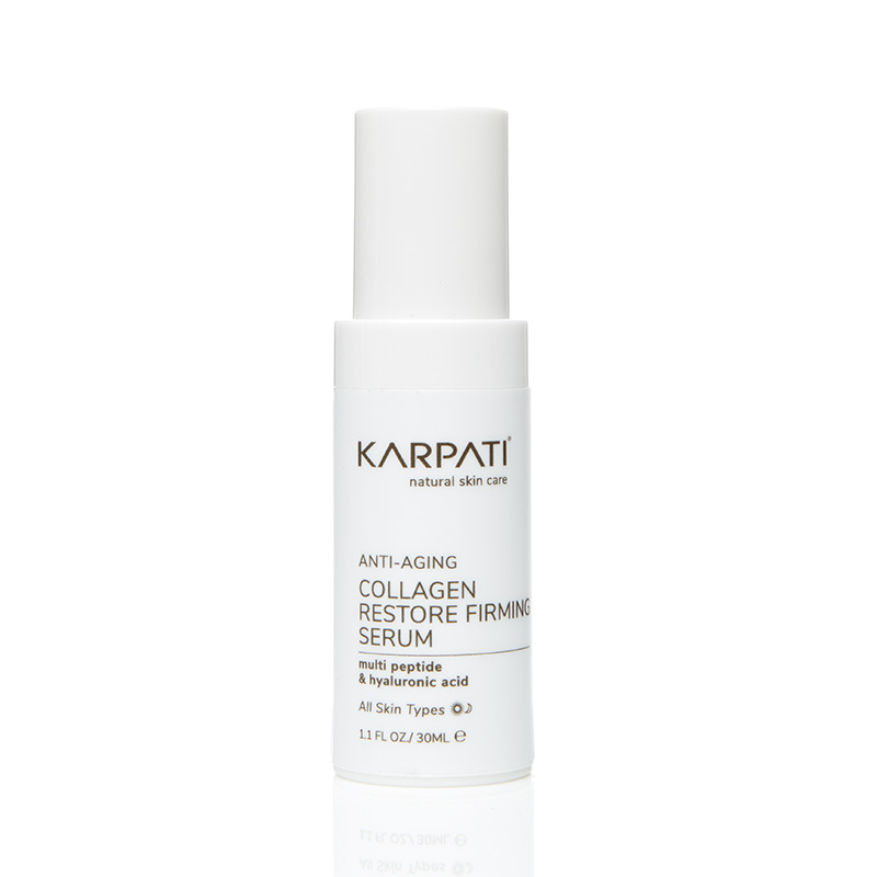 Collagen Restore Firming Serum