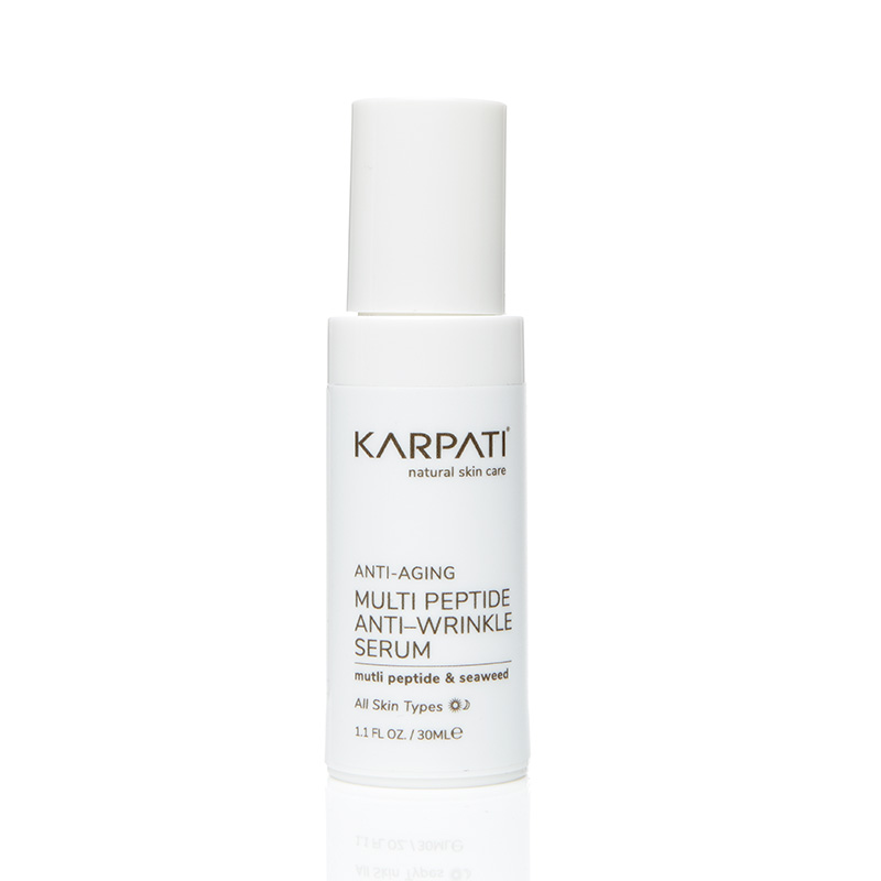Multi Peptide Anti Wrinkle Serum