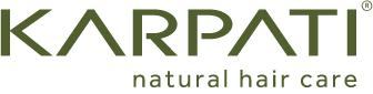 karpati natural haircare logo