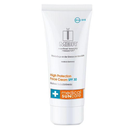 MBR High Protection Face Cream