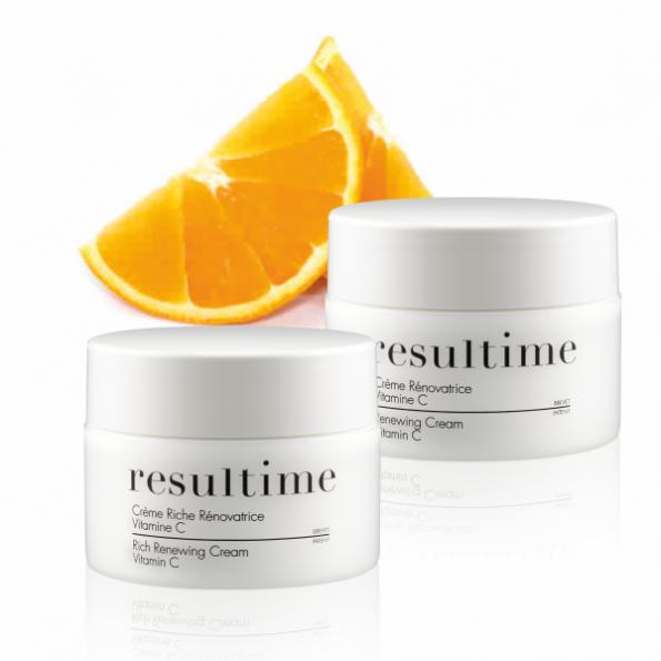Radiance Renewing Cream Vitamin C